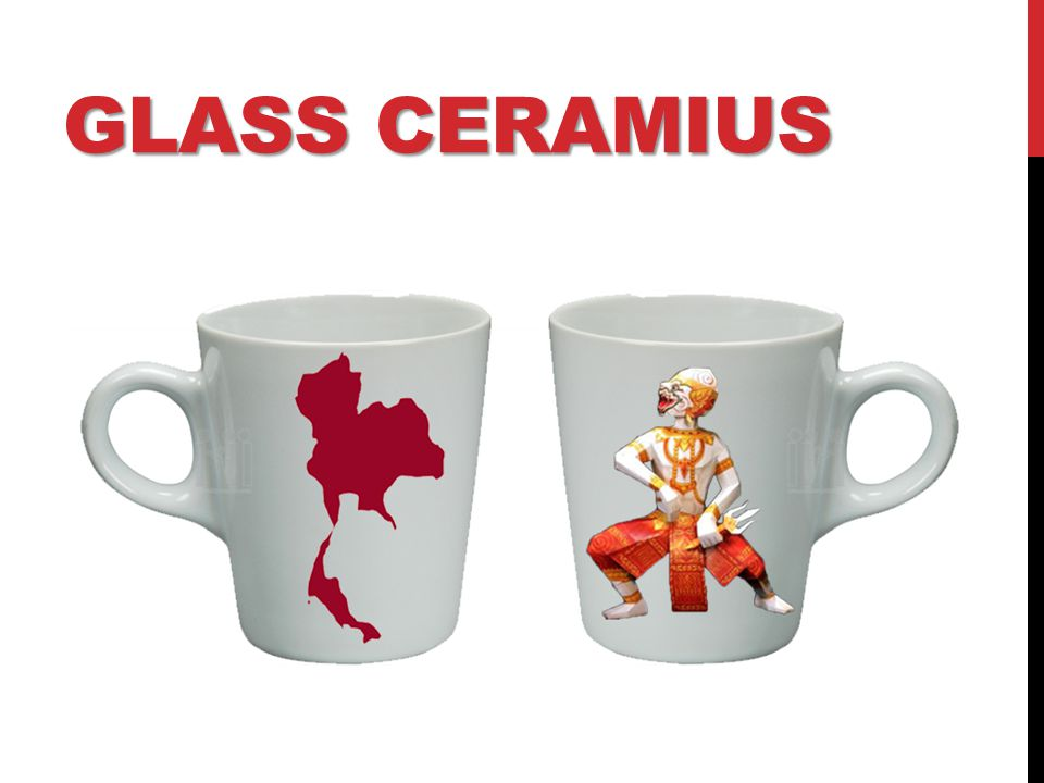 GLASS CERAMIUS
