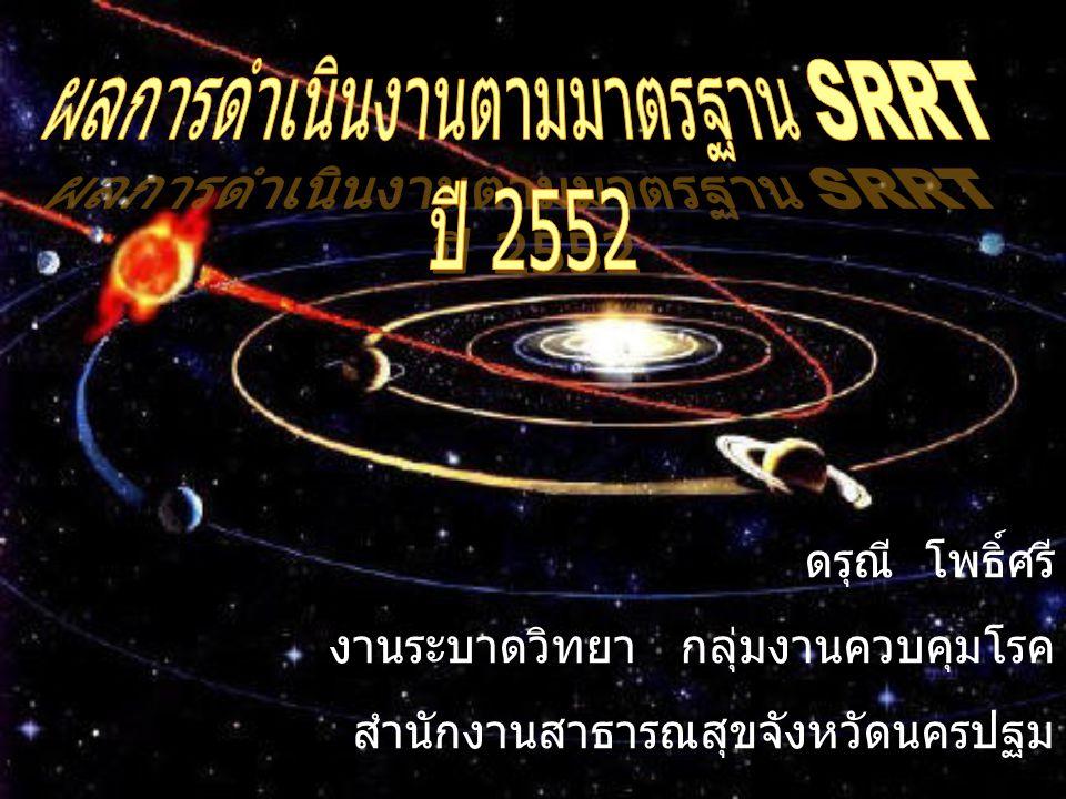 Darunee Phosri http://nptho.moph.go.th/CCD/Epid/newindex.php 2.