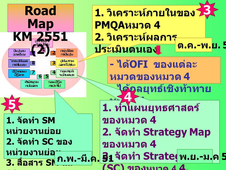 Road Map KM 2551 (3) 1.