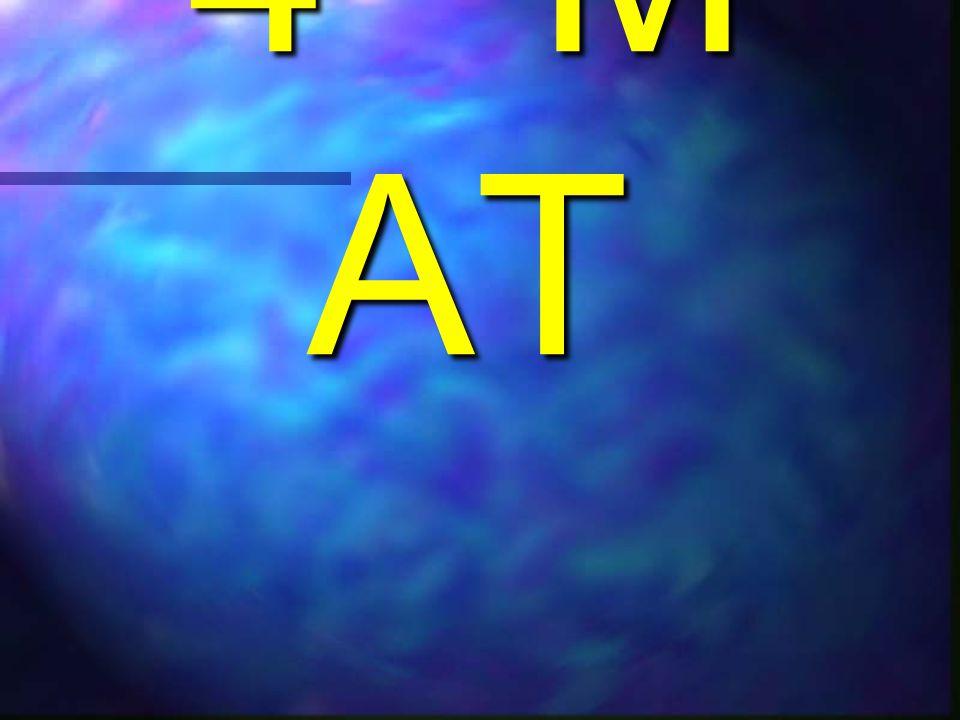 4 M AT