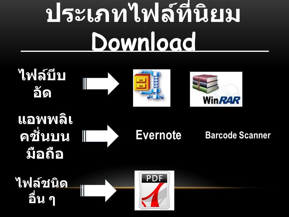 การเตรียมอุปกรณ์ ให้พร้อมก่อน Download สเป็คเครื่อง ความเร็ว อินเทอร์เน็ต