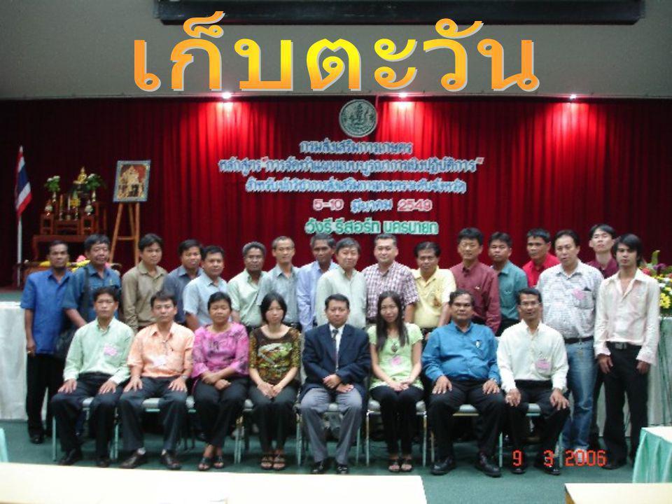 สมาชิกกลุ่ม เก็บตะวัน 1.นางวิสาข์ ลิมังกูร ( ประธาน ) 2.