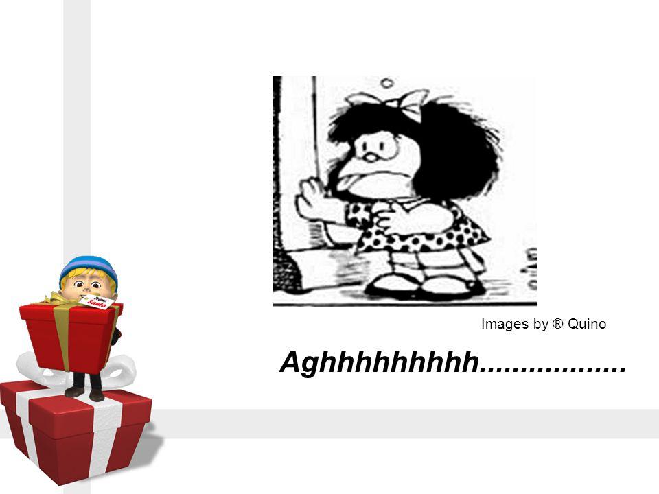 ขอทีเถอะ บอกฉันหน่อยสิ มีใครบ้างได้รางวัล ตอบแทนความพากเพียร ????? Images by ® Quino