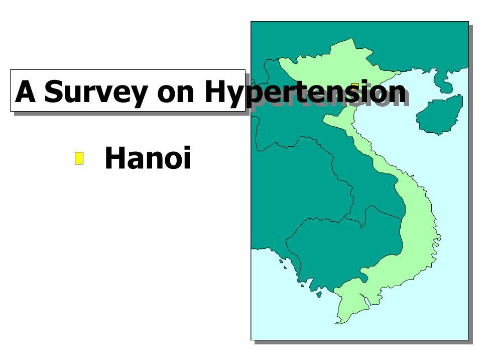 12 Hanoi A Survey on Hypertension