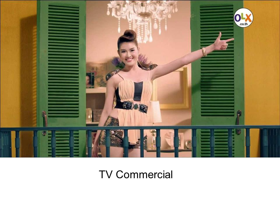 TV Commercial