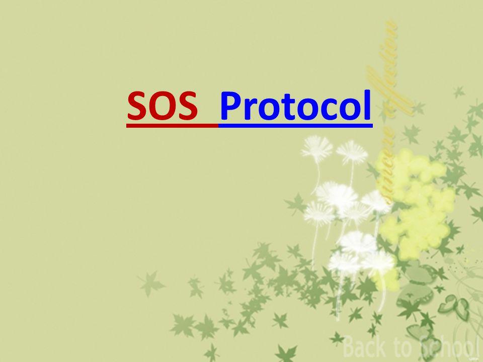 SOS ProtocolProtocol