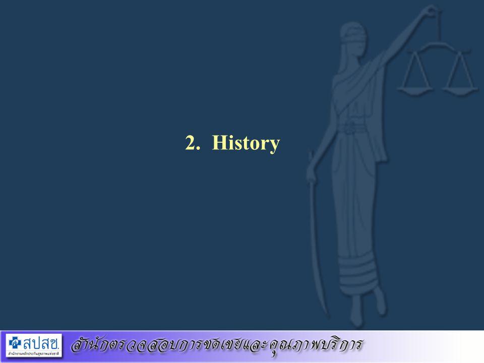 2. History