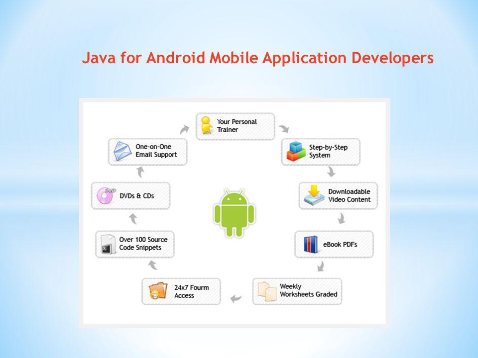* เลือก File  New  Android Application Project